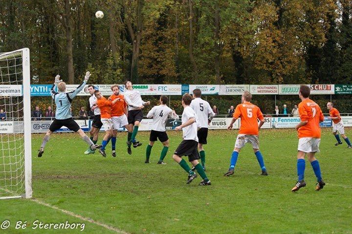 20151107 Onstwedder Boys VVK